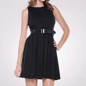 Theory Ardi wool dress